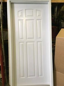 """36"""" Inswing Exterior door Brand New"""