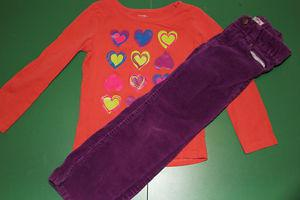 4T outfit $5