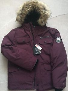 Alpinetek winter jacket, brand new!