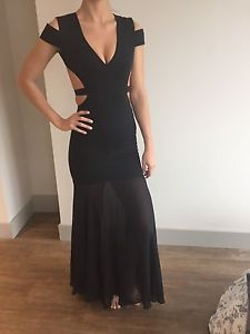 Beautiful BCBG Maxazria Dress (size 0) - worn once