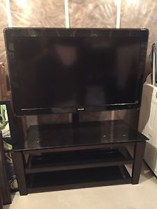 Fantastic TV and Stand