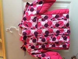 Girls Winter Jacket size 3