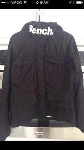Ladies Bench Winter Coat Sz M
