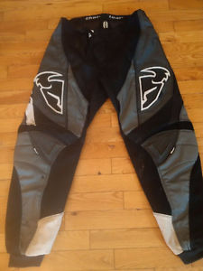 MX Protective Gear - Thor Pants Sz 32 New Glasgow, NS