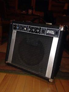 Peavey Backstage amp