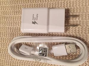 Samsung Galaxy S6,S5.S4,S3 original USB cable and fast