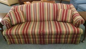 Ikea Ektorp Sofa Bed Queen Coxwell Toronto Posot Class