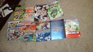 Video Game Guidebooks for sale