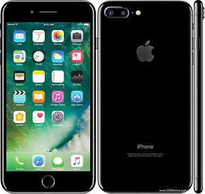 Wanted: LOOKING TO BUY black IPHONE 7 plus 128GB ROGERS or