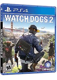 Wanted: Looking For Watch Dogs 2