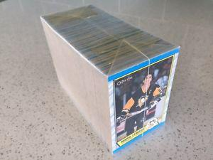 card OPC Hockey Hand Collated Set, or 2 for