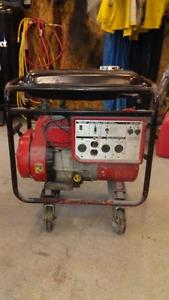 honda EB watt generator