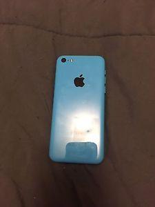 iPhone 5C. $200