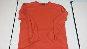 me long sleeve shirt (size large mens)