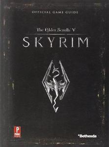 Elder Scrolls V: Skyrim: Prima Official Game Guide