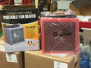 2 Industrial Heaters Westcan For Sale 2 For Posot Class