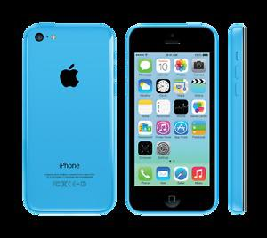 IPhone 5C 16 GB with Fido
