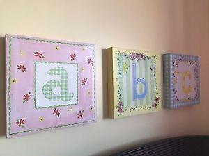 Nursery ABC