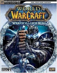 World of Warcraft: Wrath of the Lich King Official