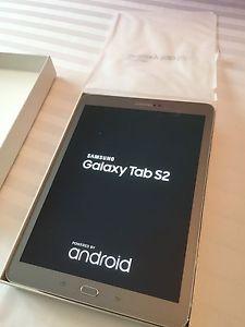 Brand New (In Box) Samsung Galaxy Tab S2