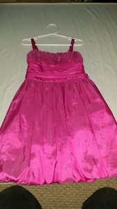 Girls Size 3/4 Pink Dress