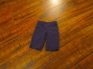 Located in Summerside: NB Carters, navy in color $1