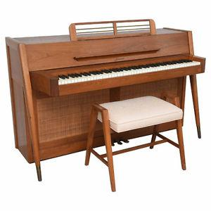 Wanted: Looking For Small Piano