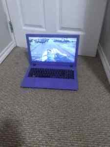 great condition laptop for sale