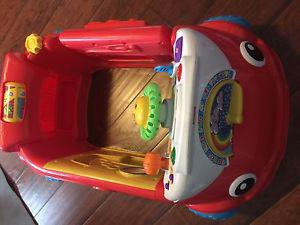 4 toddler toys. Great condition