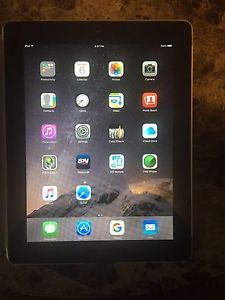 Apple iPad 32GB in like new condition
