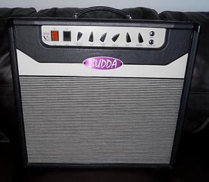 BUDDA V20 Series II Superdrive Tube Amp