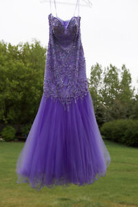 Beauiful Grad Dress