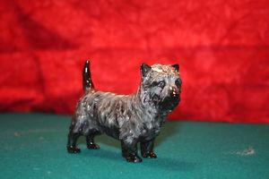 Cairn Terrier Royal Doulton