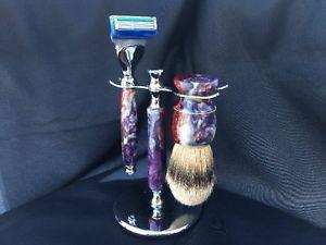 Fusion Shaving Set