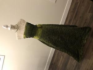 Grad dress or formal dress