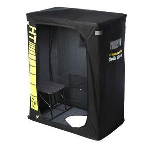 HT Quik Shak 1 Person Ice Fishing Tent