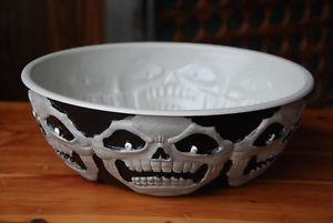 Halloween Bowl for treats.