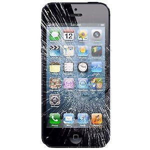 IPHONE 5S/5C SCREEN REPAIR SPECIAL- $50 - THIS WEEK ONLY!