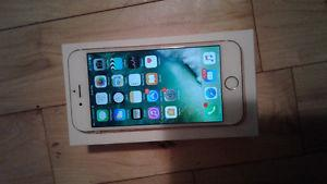 Iphone 6S (rogers/fido)