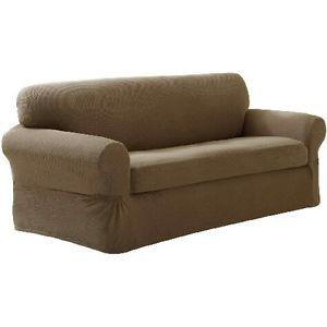 Love seat Slipcover