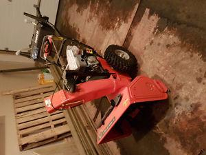 *NEW* Never used Ariens 24 Compact Snowblower