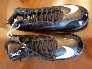 Nike Code Pro Lunarlon Football Cleats. New Never worn. Size
