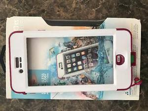 Nuud life proof case for iPhone 6