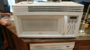 OTR microwave for sale