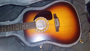 Simon and Patrick 12 string songsmith