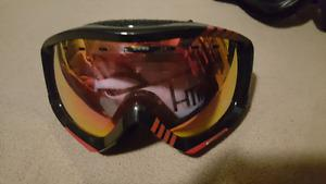 Smith Prophecy and Scott Goggles