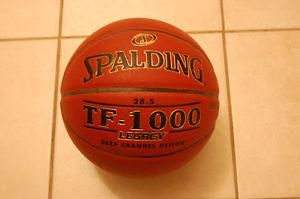 Spalding TF- Legacy Basketball - Size 28.5 in.