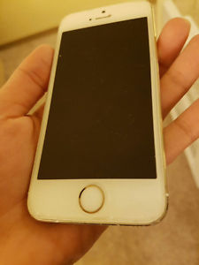 Unlocked iPhone 5S 16 GB