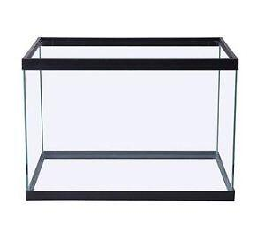Wanted: ISO: used fish tanks, bowls, filters, heaters