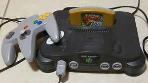 Wanted: WANTED - old gaming consoles&games-top $$$ paid
